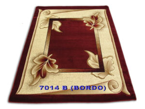 Dywan Adora 7014 Bordo