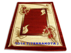 Dywan Adora 7014 Terakota