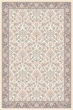 Dywan Agnella Isfahan Itamar Alabaster