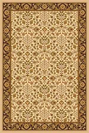 Dywan Agnella Isfahan Itamar Krem