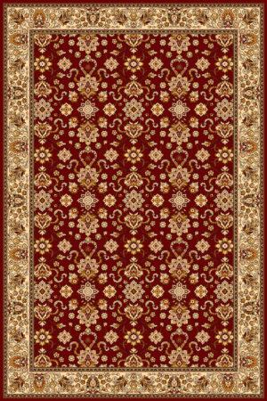 Dywan Agnella Isfahan Kantabria Rubin