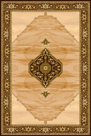 Dywan Agnella Isfahan Uriasz Sahara