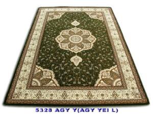 Dywan Anatolia 5328 Zielony