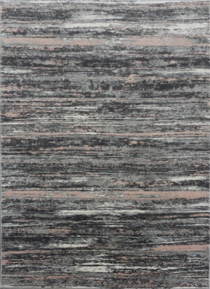 Dywan Zara 8488 Pink Grey