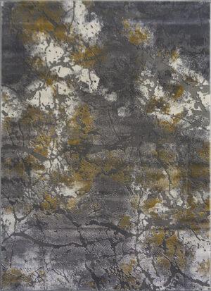 Dywan Zara 9651 Yellow Grey