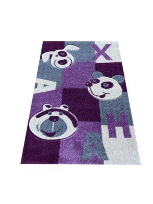 Dywan Amigo AMI 303 violet 100×150