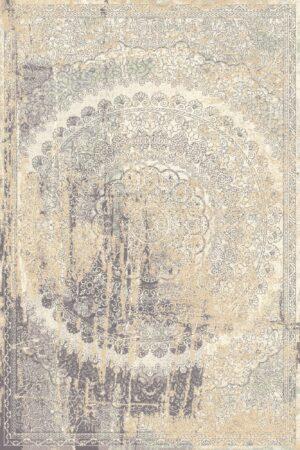 Dywan Agnella Isfahan Lidius Piaskowy